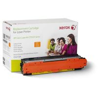 Xerox Brand Yellow Toner Cartridge (Alternative for HP CE272A 650A) (16300 Yield)