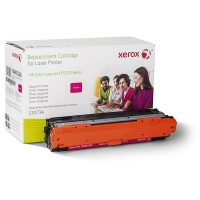 Xerox Brand Magenta Toner Cartridge (Alternative for HP CE273A 650A) (16300 Yield)