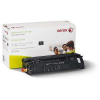 Xerox Brand Toner Cartridge (Alternative for HP Q7553A 53A) (3700 Yield)