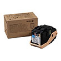 Genuine Xerox 106R02599 Cyan Toner Cartridge