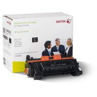 Xerox Brand Toner Cartridge (Alternative for HP CE390A 90A) (10000 Yield)