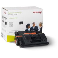 Xerox Brand High Yield Toner Cartridge (Alternative for HP CE390X 90X) (25400 Yield)