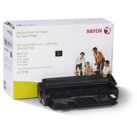 Xerox Brand Extended Yield Toner Cartridge (Alternative for HP C7115X 15X) (7700 Yield)