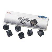 Genuine Xerox 108R00672 Black Ink Sticks