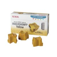 Genuine Xerox 108R00725 Yellow Ink Sticks