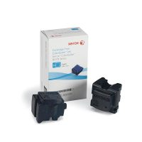 Genuine Xerox 108R00926 Cyan Ink Sticks