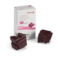Genuine Xerox 108R00927 Magenta Ink Sticks
