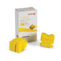 Genuine Xerox 108R00928 Yellow Ink Sticks