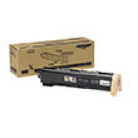 Genuine Xerox 113R00668 Black Toner Cartridge