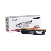 Genuine Xerox Phaser 6120 Black Toner 113R00692