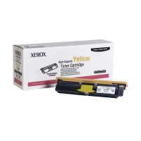 Genuine Xerox Phaser 6120 Yellow Toner 113R00694