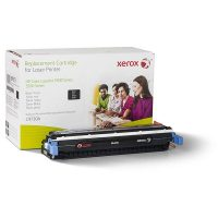 Xerox Brand Black Toner Cartridge (Alternative for HP C9730A 645A) (14900 Yield)