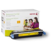 Xerox Brand Yellow Toner Cartridge (Alternative for HP C9732A 645A) (12800 Yield)