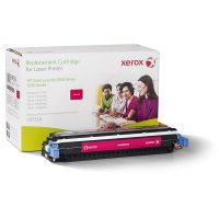 Xerox Brand Magenta Toner Cartridge (Alternative for HP C9733A 645A) (12800 Yield)
