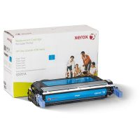 Xerox Brand Cyan Toner Cartridge (Alternative for HP Q5951A 643A) (13100 Yield)