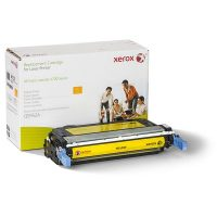 Xerox Brand Yellow Toner Cartridge (Alternative for HP Q5952A 643A) (13100 Yield)