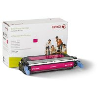 Xerox Brand Magenta Toner Cartridge (Alternative for HP Q5953A 643A) (13100 Yield)