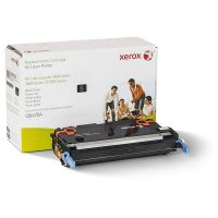Xerox Brand Black Toner Cartridge (Alternative for HP Q6470A 501A) (6700 Yield)