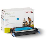 Xerox Brand Cyan Toner Cartridge (Alternative for HP Q6471A 502A) (4900 Yield)