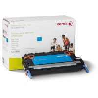 Xerox Brand Cyan Toner Cartridge (Alternative for HP Q7581A 503A) (6800 Yield)