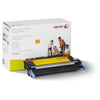 Xerox Brand Yellow Toner Cartridge (Alternative for HP Q7582A 503A) (6800 Yield)