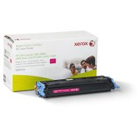 Xerox Brand Magenta Toner Cartridge (Alternative for HP Q6003A 124A) (2400 Yield)