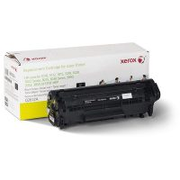 Xerox Brand Toner Cartridge (Alternative for HP Q2612A 12A) (3000 Yield)