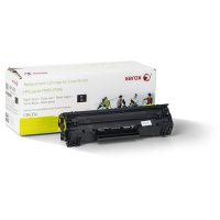 Xerox Brand Toner Cartridge (Alternative for HP CB435A 35A) (1500 Yield)