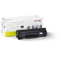 Xerox Brand Toner Cartridge (Alternative for HP CB436A 36A) (2200 Yield)