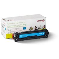 Xerox Brand Cyan Toner Cartridge (Alternative for HP CB541A 125A) (1400 Yield)