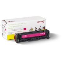 Xerox Brand Magenta Toner Cartridge (Alternative for HP CC533A 304A) (3100 Yield)