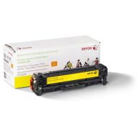 Xerox Brand Yellow Toner Cartridge (Alternative for HP CC532A 304A) (3100 Yield)