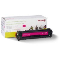 Xerox Brand Magenta Toner Cartridge (Alternative for HP CF213A 131A) (1800 Yield)