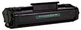 HP 06A Black Remanufactured Toner Cartridge (C3906A)