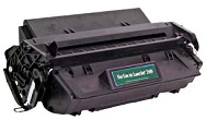 HP 96A Black Remanufactured Toner Cartridge (C4096A)