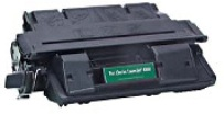 HP 27X Black Remanufactured Toner Cartridge (C4127X)