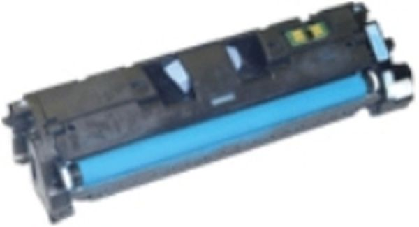 HP 121A Cyan Remanufactured Toner Cartridge (C9701A)