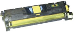 HP 121A Yellow Remanufactured Toner Cartridge (C9702A)