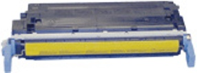 HP 641A Yellow Remanufactured Toner Cartridge (C9722A)