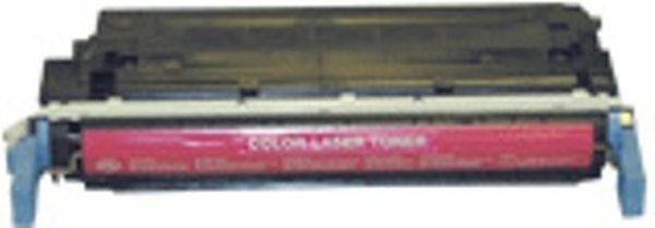 HP 641A Magenta Remanufactured Toner Cartridge (C9723A)