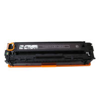 HP 125A Black Economy Toner Cartridge (CB540A)