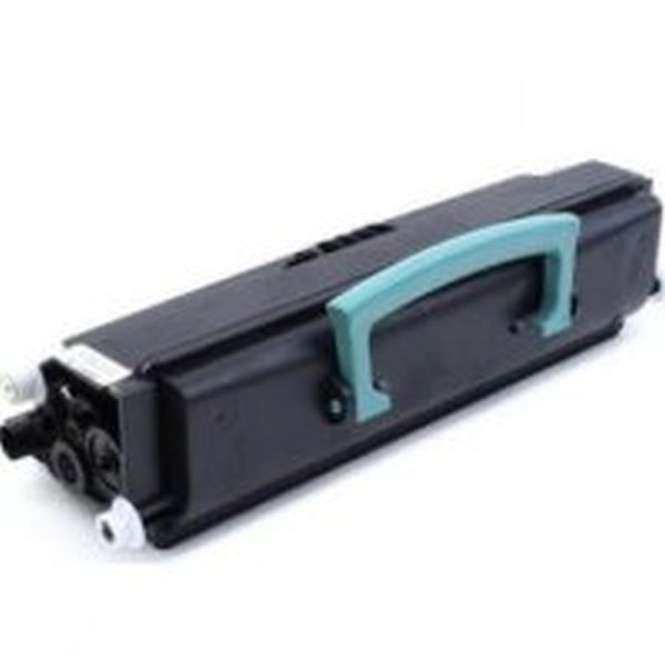 Dell 1720 Black Remanufactured Toner Cartridge (MW558)