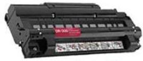 Brother DR300 Black Remanufactured Drum Cartridge