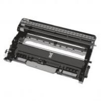 Brother DR600 Black Remanufactured Drum Cartridge