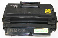 IBM 01P6897 Remanufactured Black Toner Cartridge