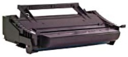 Lexmark 17G0154 black High Yield Remanufactured Toner (15,000 Yield)