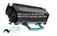 LEXMARK E230 Series MICR Remanufactured Toner Cartridge (6,000 Yield)