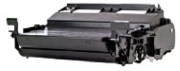 LEXMARK Optra SE 3455 Remanufactured Toner Cartridge (23,000 Yield)