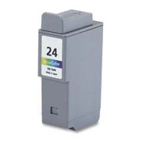 Remanufactured canon inkjet for bci24 Tricolor