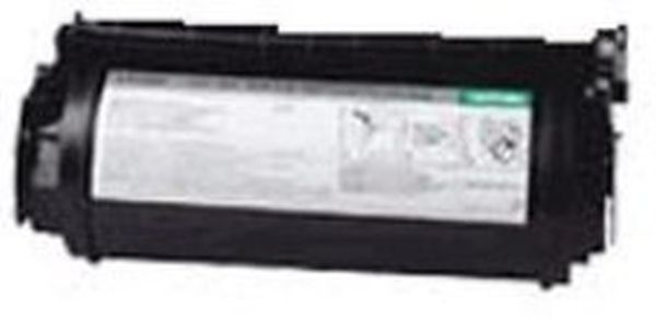 IBM 75P6961 Remanufactured Black Toner Cartridge